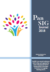 PanSIG 2018 Journal