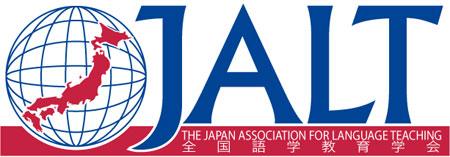 JALT logo